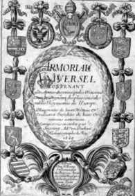 Armorial universel