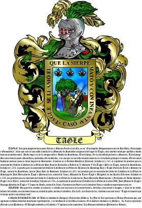 Heraldica en archivo JPG o vectorial