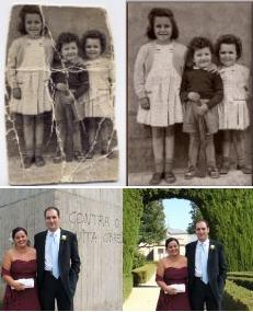 restauracion y montajes fotograficos